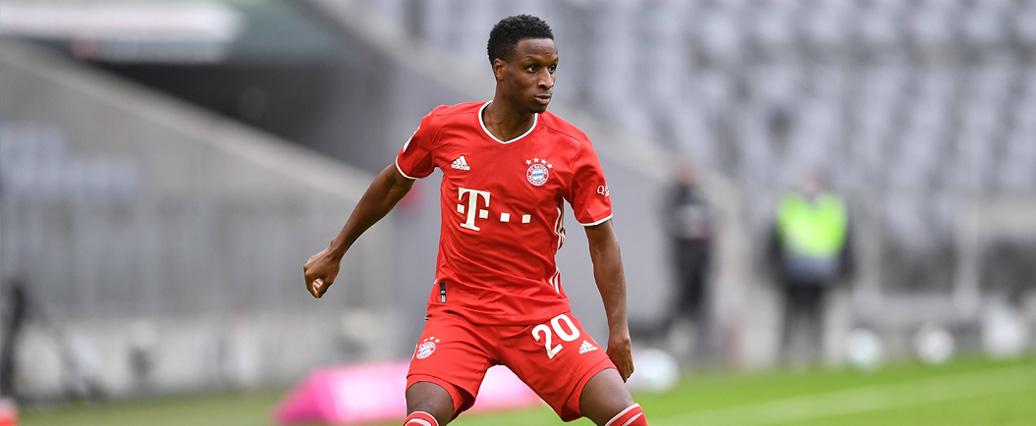 FC Bayern: Bouna Sarr absolviert nach Blessur Lauftraining