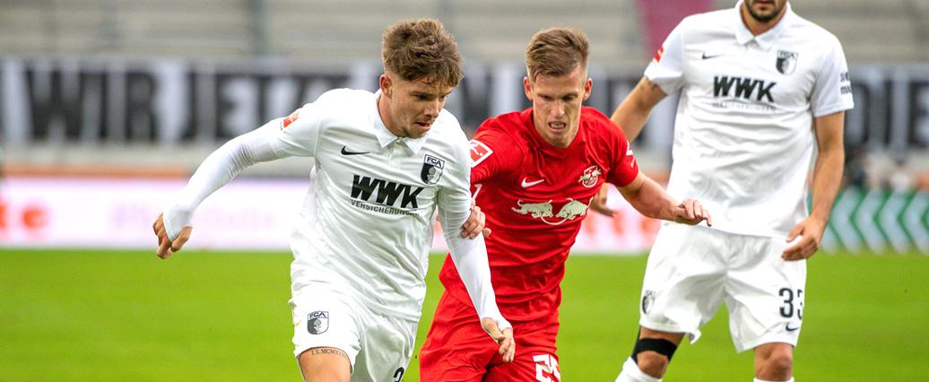 FC Augsburg: Mads Pedersen wackelt für den Saisonstart