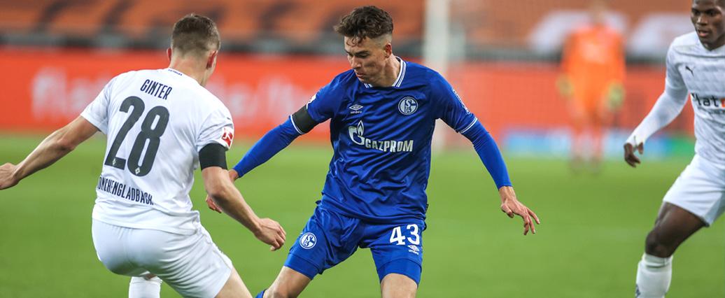 FC Schalke 04: Darf Matthew Hoppe doch im Sommer wechseln?