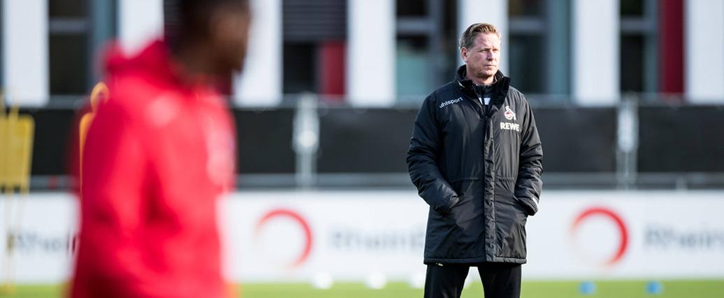 Kölns Kader gegen Wolfsburg steht: Kainz und Andersson sind dabei!