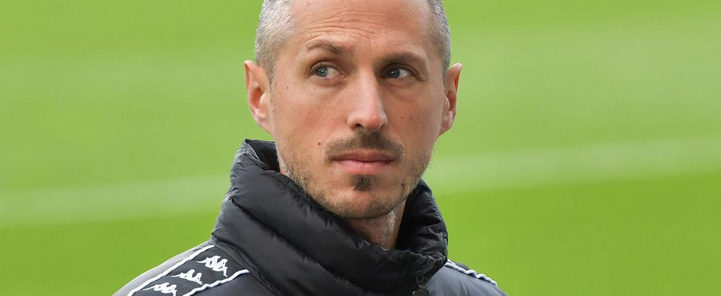 FSV Mainz 05: War es das für Trainer Jan-Moritz Lichte?