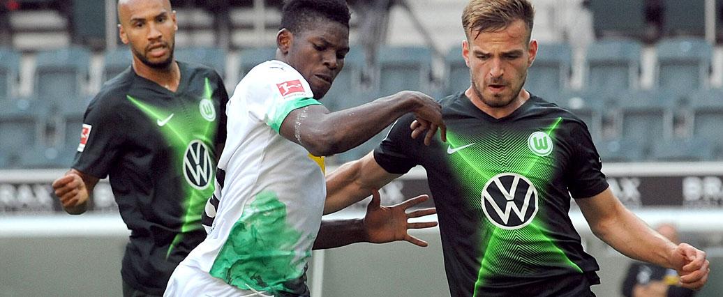 Offiziell: Marin Pongracic wechselt von Wolfsburg nach Dortmund