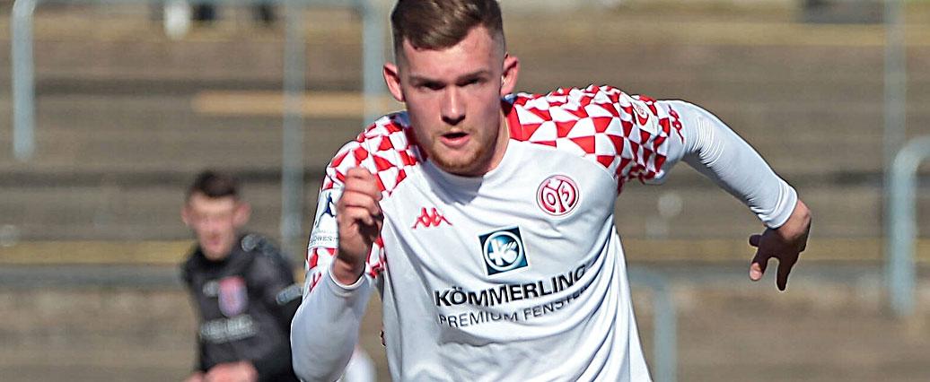 Mainz 05 muss für vier bis sechs Wochen auf Luca Kilian verzichten