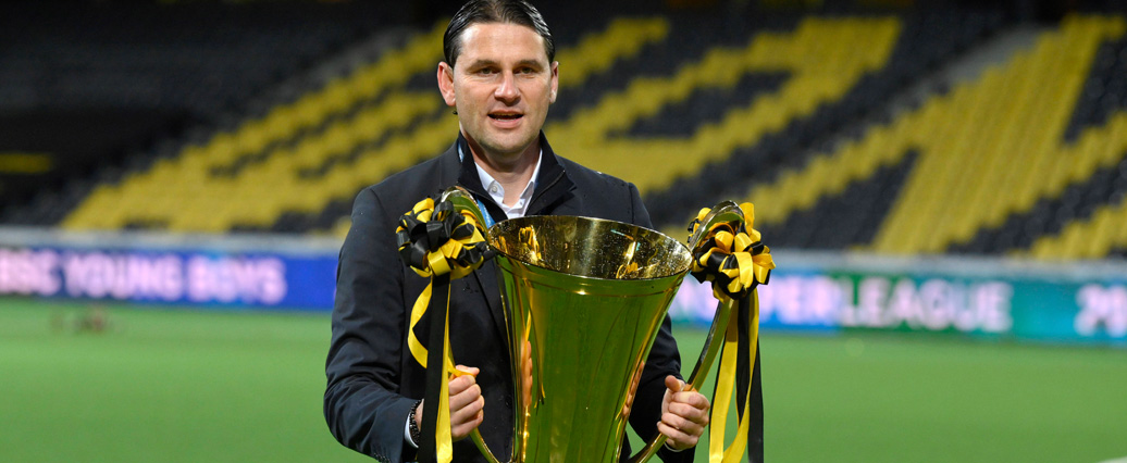Aus Bern nach Leverkusen: Gerardo Seoane wohl neuer Bayer-Trainer!