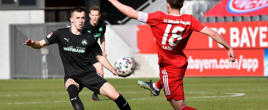 SpVgg Greuther Fürth: Marijan Cavar verlässt den Aufsteiger