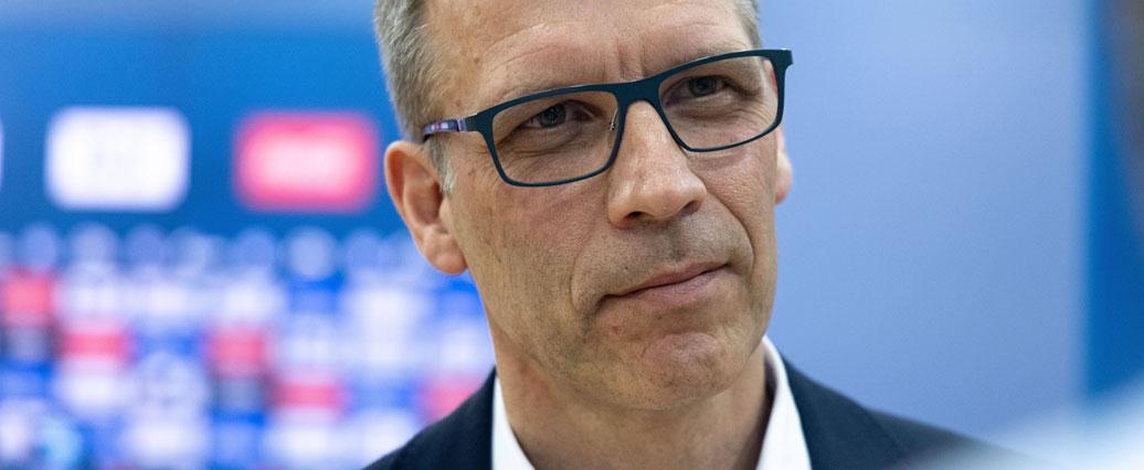 FC Schalke 04: Mehrere Abgänge bei S04 stehen offiziell fest