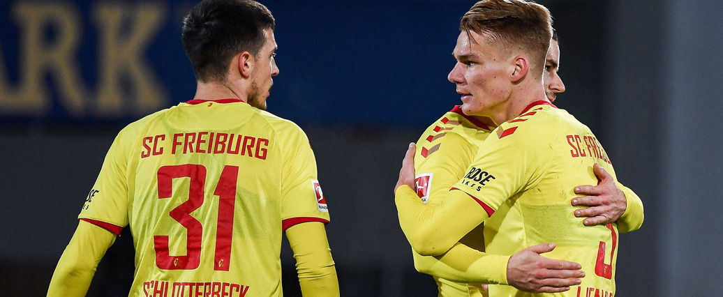 SC Freiburg: Streich äußert sich über Besetzung der Verteidigung